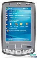 Communicator HP iPAQ hx2750