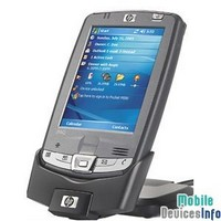 Communicator HP iPAQ hx2790