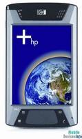 Communicator HP iPAQ hx4700