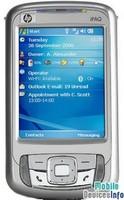 Communicator HP iPAQ rw6815