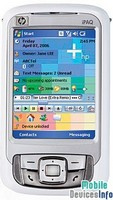 Communicator HP iPAQ rw6818