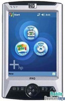 Communicator HP iPAQ rx3115