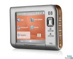 Communicator HP iPAQ rx5900