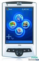 Communicator HP iPAQ rz1710