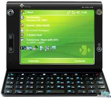 Communicator HTC Advantage