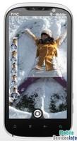 Communicator HTC Amaze 4G