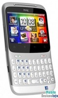 Communicator HTC ChaCha