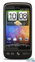 Communicator HTC Desire