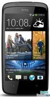 Communicator HTC Desire 500