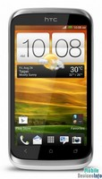 Communicator HTC Desire X