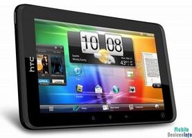 Tablet HTC EVO View 4G