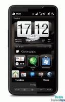 Communicator HTC HD2