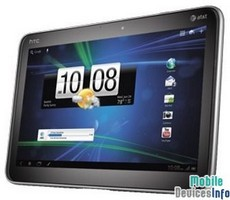 Tablet HTC Jetstream