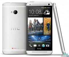 Communicator HTC One