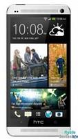 Communicator HTC One Max