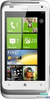Communicator HTC Radar 4G