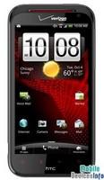 Communicator HTC Rezound