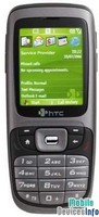Mobile phone HTC S310