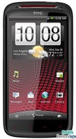 Communicator HTC Sensation XE