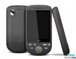 Communicator HTC Tattoo