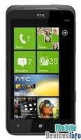 Communicator HTC Titan
