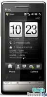 Communicator HTC Touch Diamond2