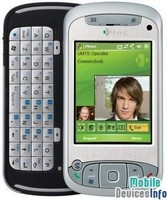 Communicator HTC TyTN