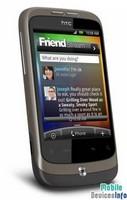 Communicator HTC Wildfire