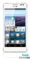 Communicator Huawei Ascend D2
