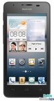 Communicator Huawei Ascend G510
