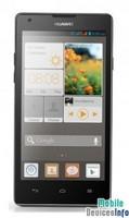 Communicator Huawei Ascend G700