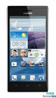 Communicator Huawei Ascend P2