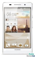 Communicator Huawei Ascend P6
