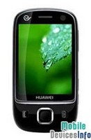 Communicator Huawei C8000