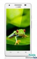 Communicator Huawei Honor 3