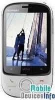 Communicator Huawei U8110