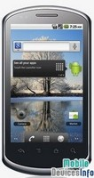 Communicator Huawei U8800H Ideos X5