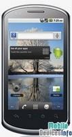 Communicator Huawei U8800 Ideos X5