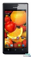 Communicator Huawei U9200 Ascend P1s