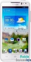 Communicator Huawei U9500 Ascend D1