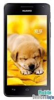 Communicator Huawei U9508 Honor 2