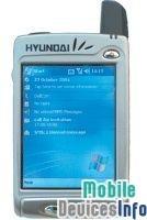 Communicator Hyundai A100