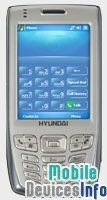 Communicator Hyundai A200