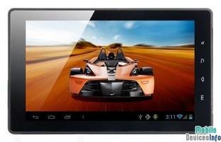 Tablet Hyundai A7ART