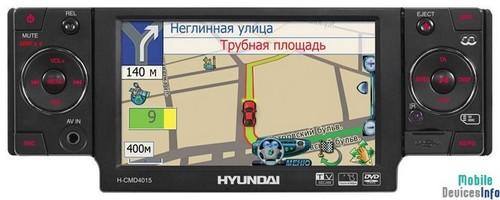 GPS navigator Hyundai H-CMD4015
