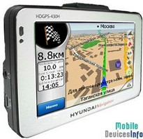 GPS navigator Hyundai HDGPS-430H
