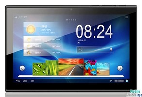 Tablet Hyundai Hold X