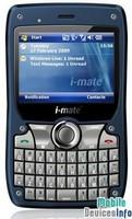 Communicator I-Mate 810-F