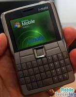 Mobile phone I-Mate Centurion