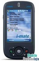 Communicator I-Mate JAMin